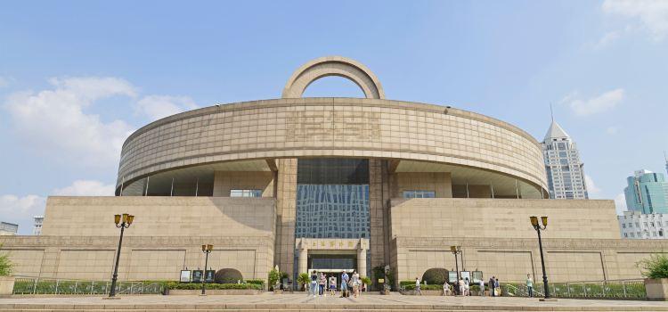 Shanghai Museum1