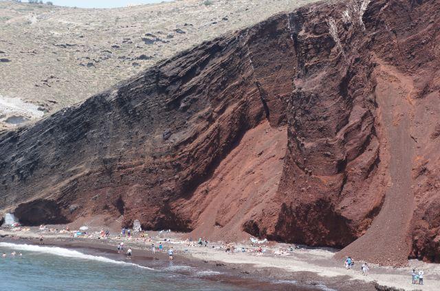 Kokkini Beach