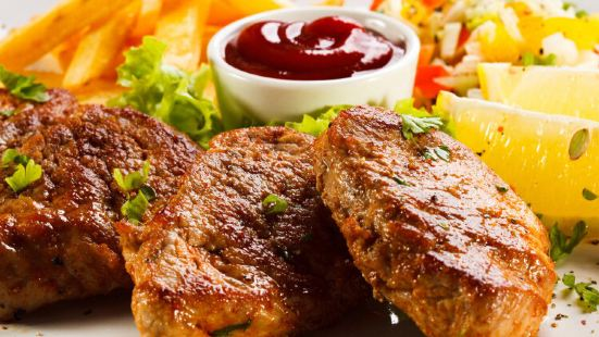 小食光餐廳·不可辜負的美味食光