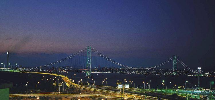 Akashi Kaikyō Bridge3