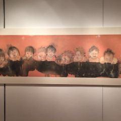 우한 미술관  여행 사진