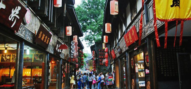 Jinli Ancient Street1