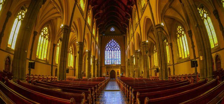 聖帕特里克教堂2
