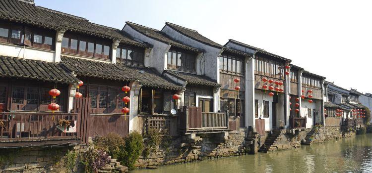 Shantang Street1