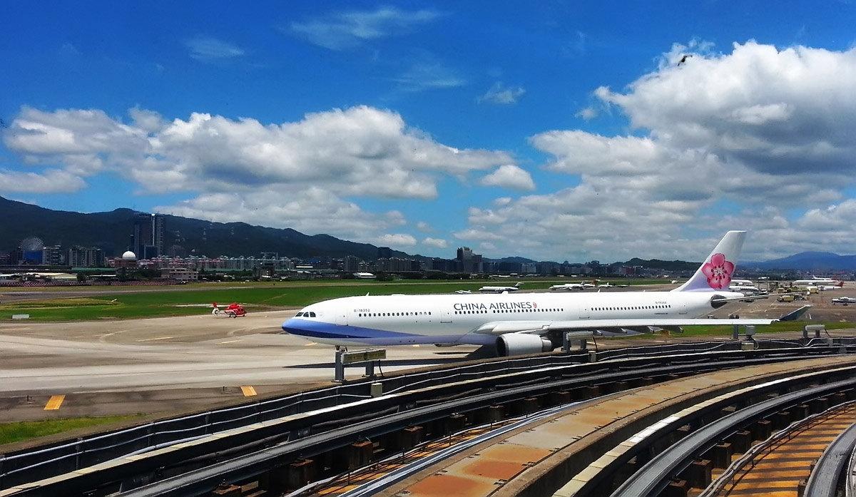 桃園機場-台北市區接送機 專車服務+免費90分鐘等待+可訂當日