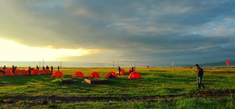 Jinyintan Grasslands3