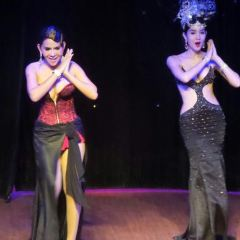 Golden Dome Cabaret Show User Photo