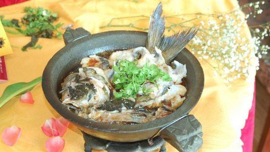 木火大鐵鍋燉魚村(石家寨店)