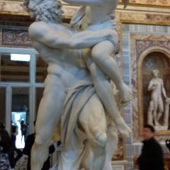 Borghese Gallery User Photo