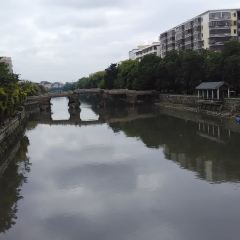 Shijing Bridge User Photo