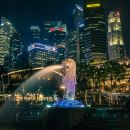 Singapore Combo with Airport Transfers and City Tour