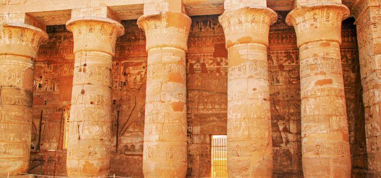 哈布神殿2