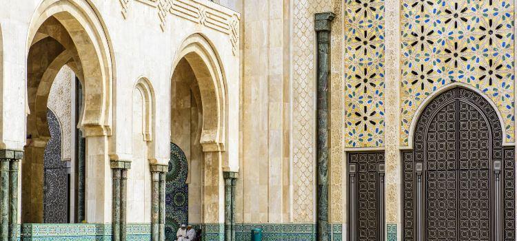 Hassan II Mosque2