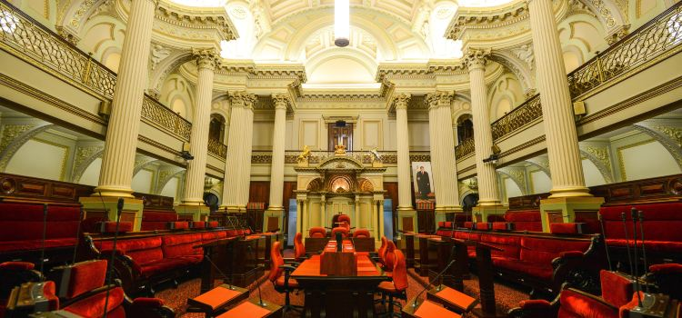 Parliament of Victoria1
