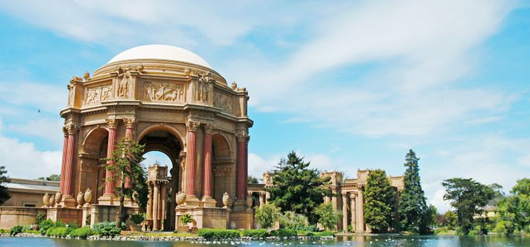Palace of Fine Arts3
