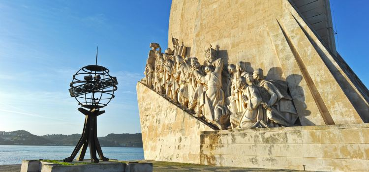 Monument to the Discoveries1