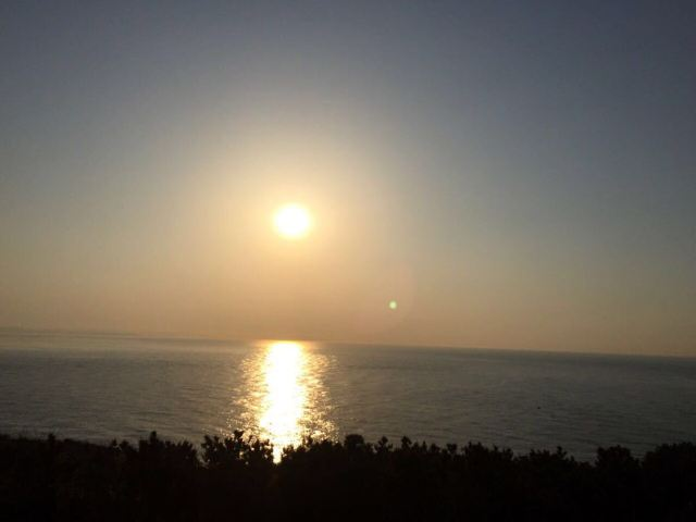 지밍다오(계명도)