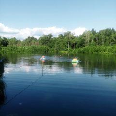 Yalu River Drifting User Photo