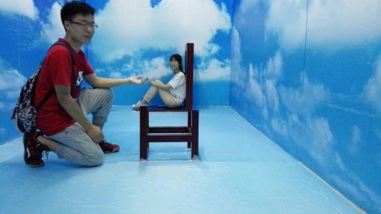 合肥3D錯覺藝術館