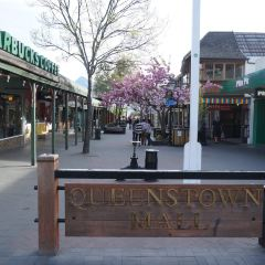 Queenstown Mall User Photo