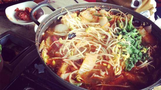 詠川食尚火鍋
