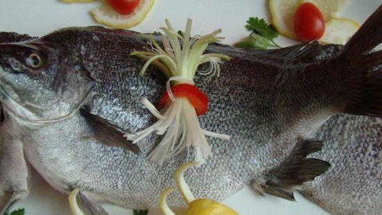 宿遷特色娃娃魚