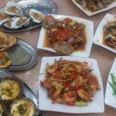 Chongqing Yingjie Eatery User Photo