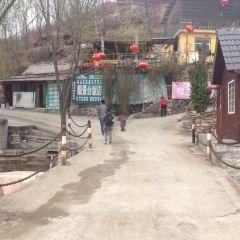 Ezhuang Pubu Qun Sceneic Area User Photo
