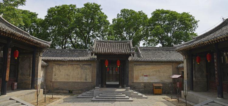 Yaoshan Wangshi Villa3