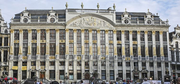 Grand Place2