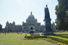 省议会大楼-维多利亚-doris圈圈