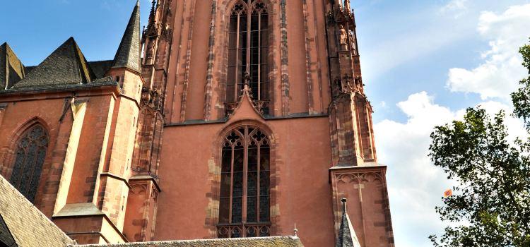 法蘭克福大教堂2
