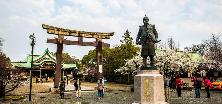 豐國神社3