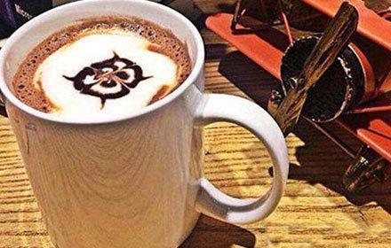星座貓主題咖啡館