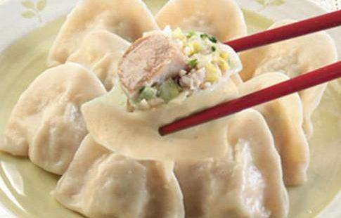 喜樂餃子館