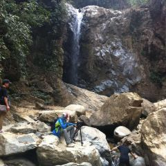 Mandian Waterfall User Photo