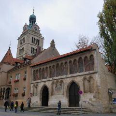 Basilika St Emmeram User Photo
