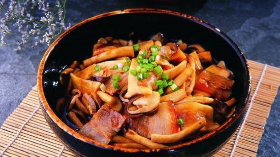 唐記順風川菜館