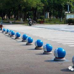 푸저우 대학교 여행 사진