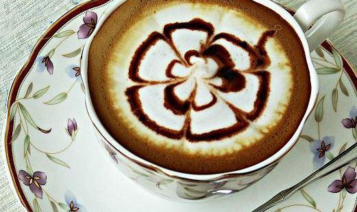 夏日花園 咖啡.小廚