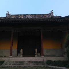 Zhipingchan Temple User Photo