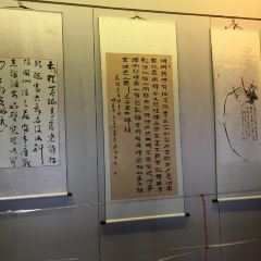 한광릉왕묘 박물관 여행 사진