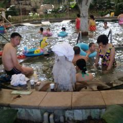 天沐江北水城溫泉用戶圖片
