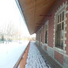 Volga Manor User Photo