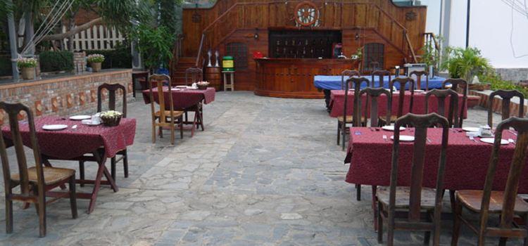 Paradise Restaurant2