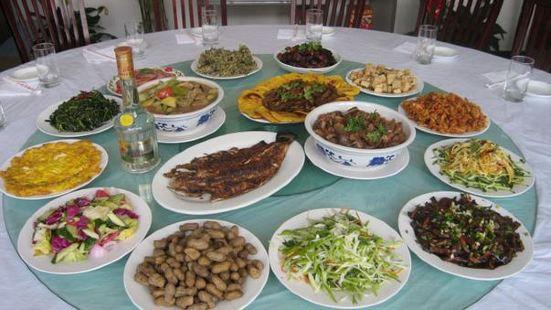 一家人菜館