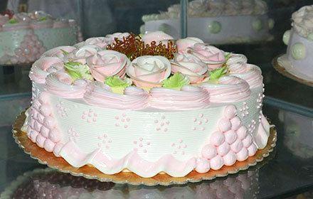 飄香蛋糕坊