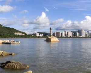 香港-珠海 火車酒店 自由行