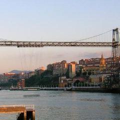 比斯卡亞橋用戶圖片