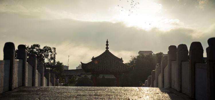 Jianshui Confucius Temple3